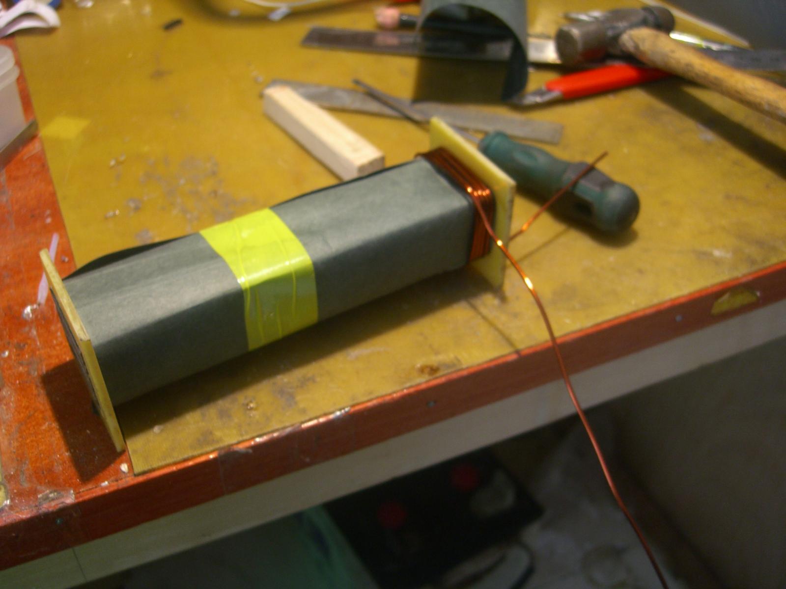 最新混频电鱼机电路图内容最新混频电鱼机电路图