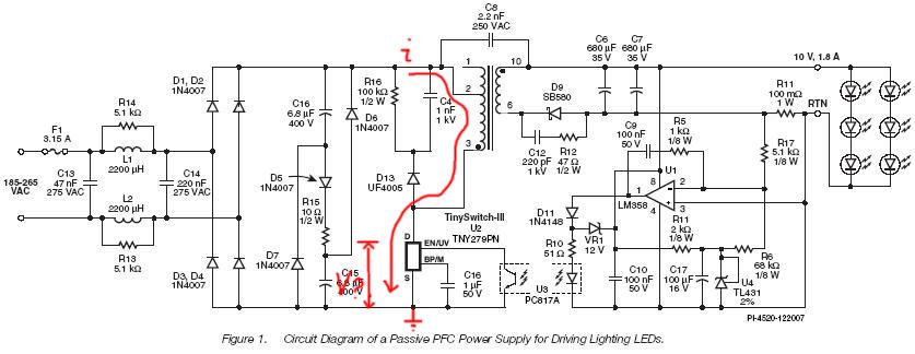 电路 电路图 电子 原理图 837_324