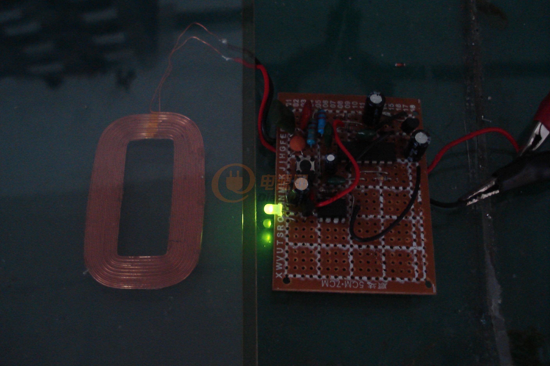 5q1265rf充电器电路图