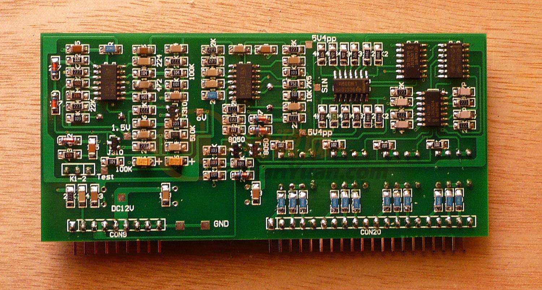 lm339逆变器电路图