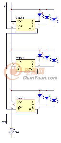 创新s750 电源电路图