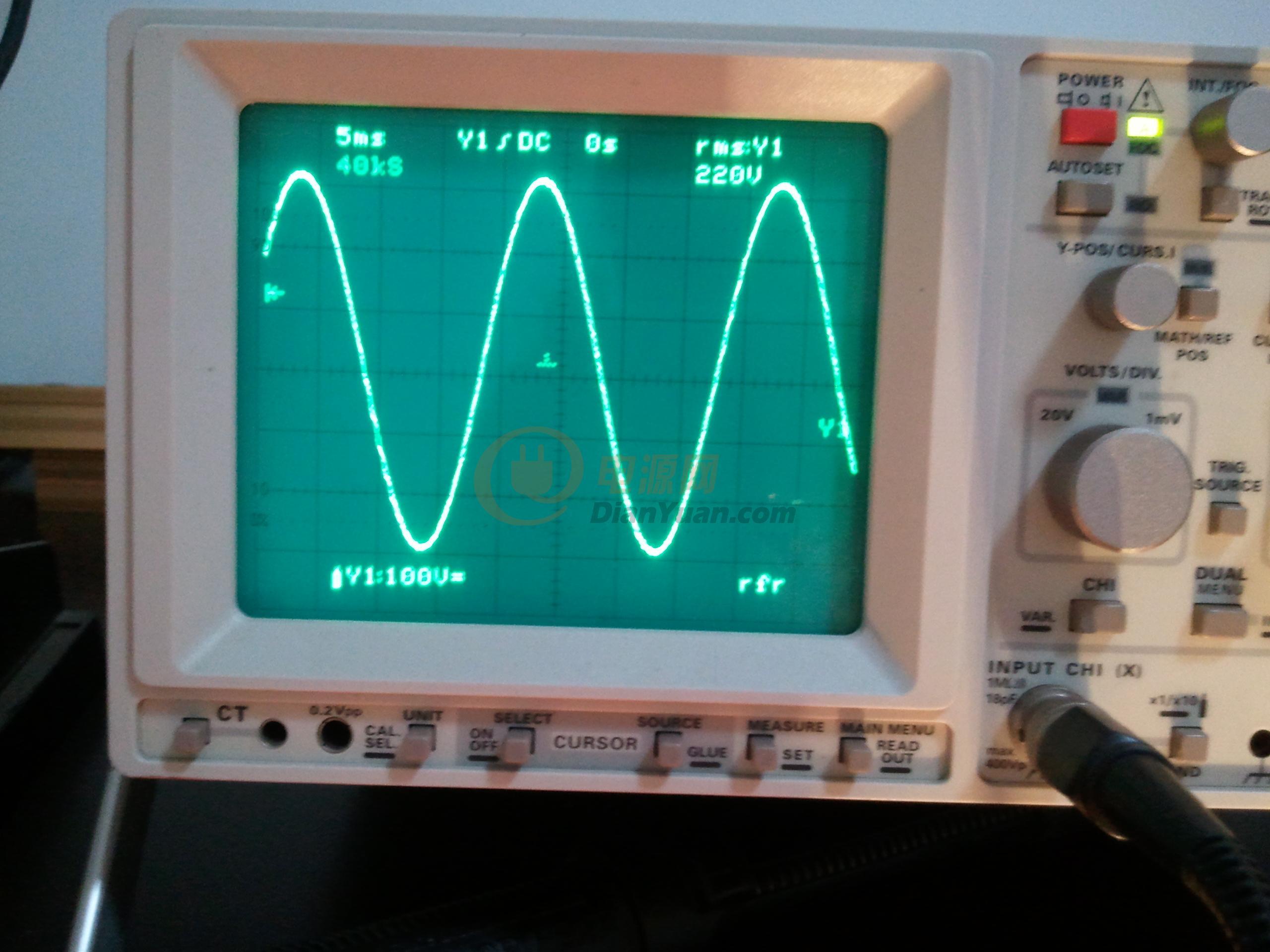 1000w高频正弦波逆变器
