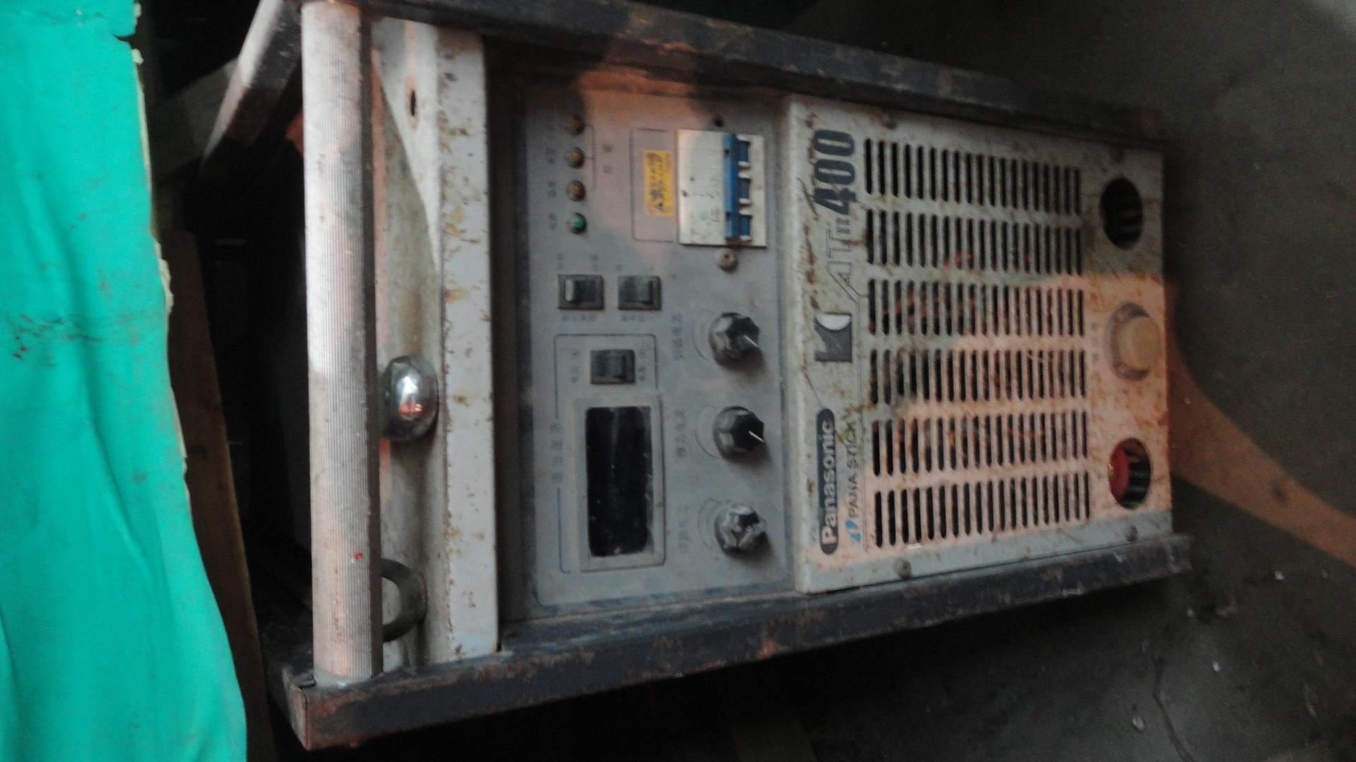 老式焊机接线图