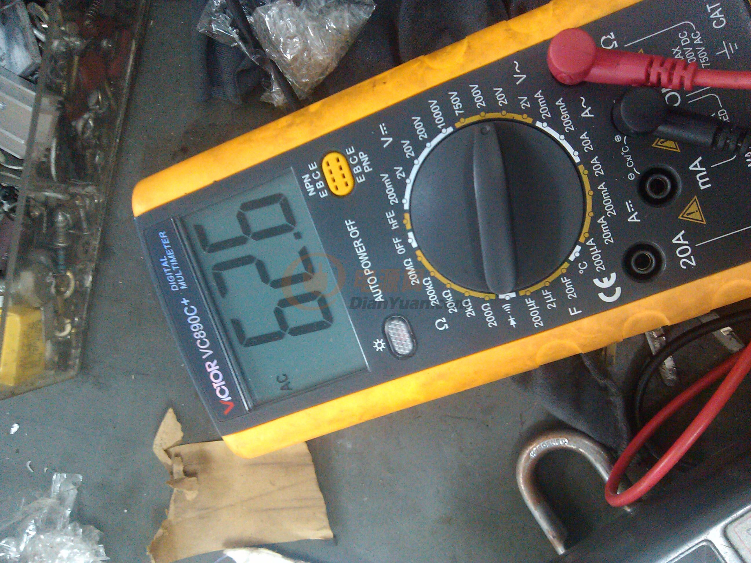 100va控制变压器重绕后可以安装多少只3dd15d功率管?