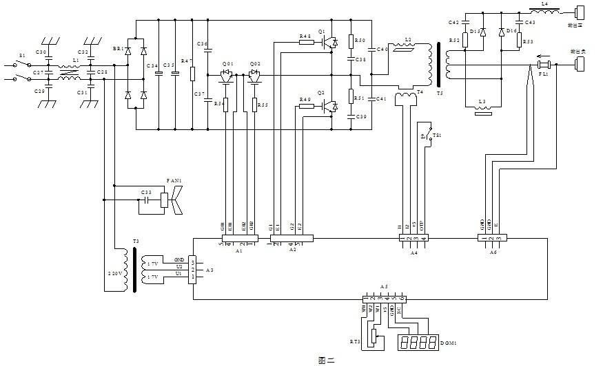 首页 论坛 焊接/电镀/电磁感应 半桥软开关逆变式焊机原理详解  &nbsp