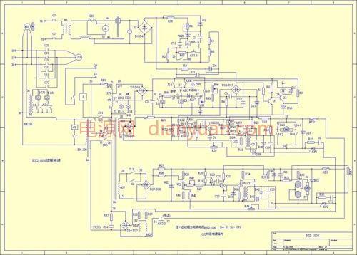 电源网首页 论坛首页 焊接/电镀/电磁感应  > 埋弧焊小车控制板