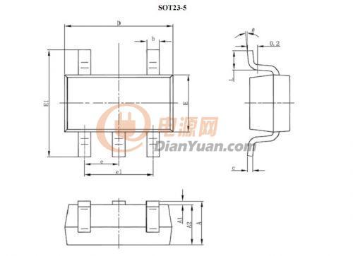 电路 电路图 电子 工程图 户型 户型图 平面图 原理图 500_363