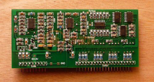 1000w/1800w工频正弦波逆变器制作(上)