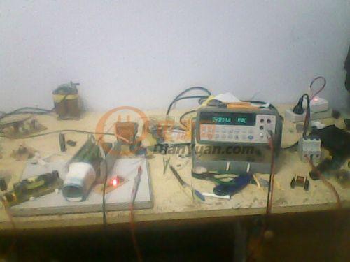 100w2a恒流led驱动开关电源