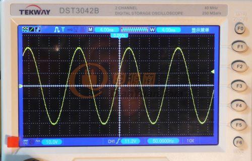 6个190n08的前级功率管,高压二极管用mur3060,末级功率管用irfps40n50