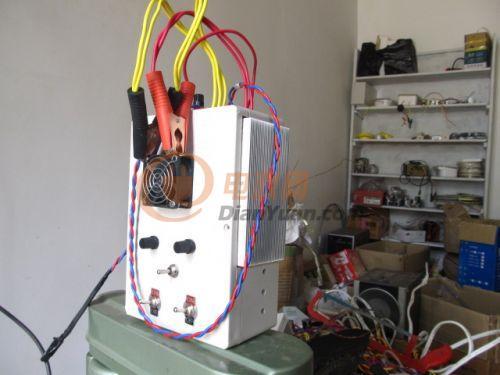 电是直流电还是交流电图片