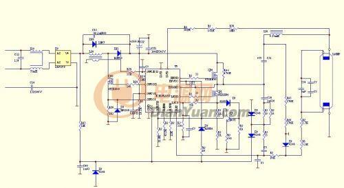 《灯光控制集成电路与灯光控制器制作》免费下载|创意